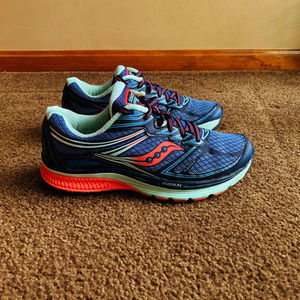 Saucony Everun Guide 9 Running Training